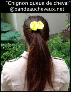 Bandeau cheveux