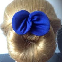 Lycra Bleu