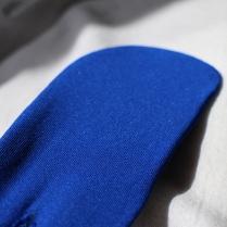Bandeau Bleu Roi